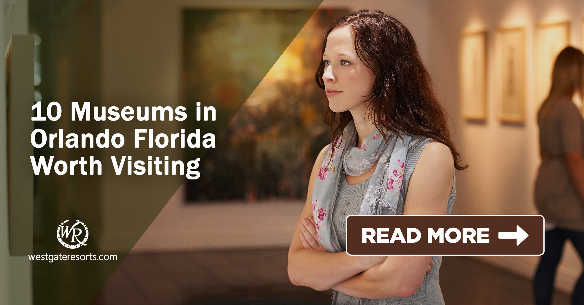 10 Museums in Orlando Florida Worth Visiting - Orlando Museums - Art Galleries
