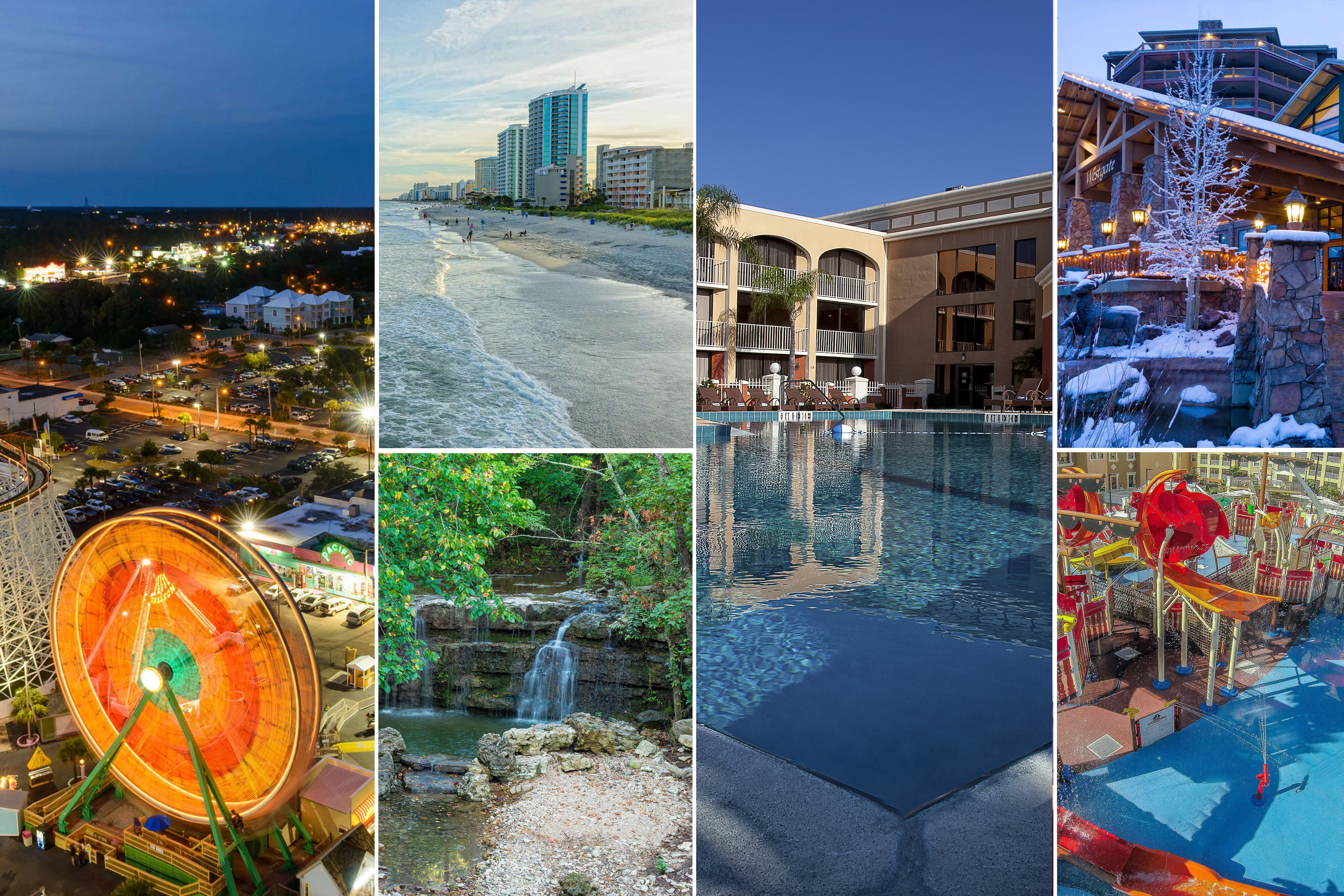 Travel Agents | Travel Agencies & Wholesalers | Westgate Resorts