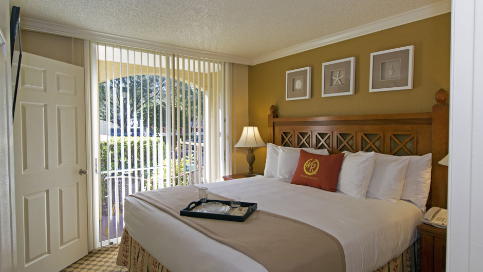 One-Bedroom Villas at our Orlando resorts | Westgate Blue Tree Resort | Westgate Resorts Orlando