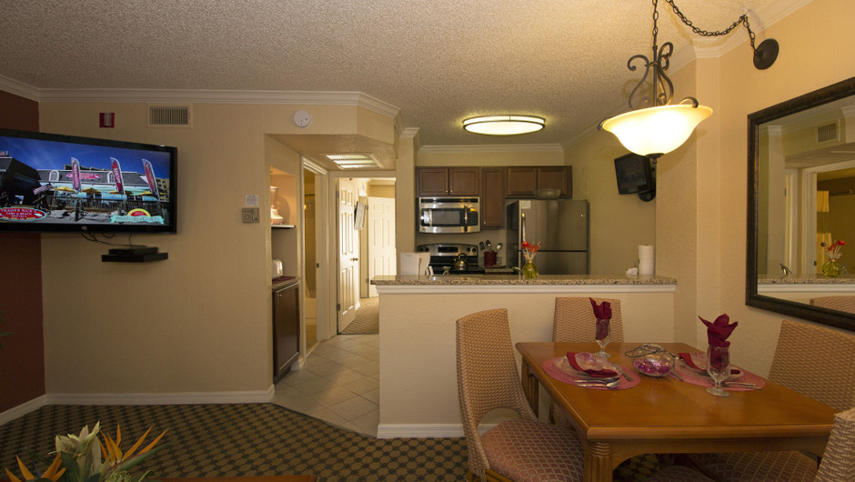 One Bedroom Villa at our Orlando resorts | Westgate Blue Tree Resort | Westgate Resorts Orlando