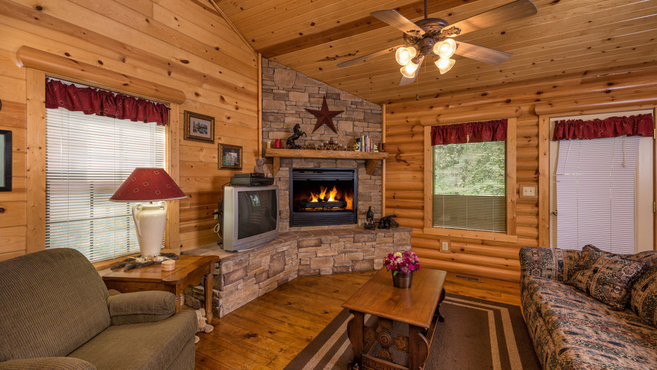 One-Bedroom Cabins in Branson MO | Westgate Branson Woods Resort | Westgate Resorts