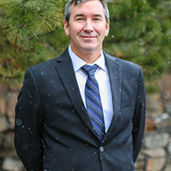Jim Goslin, Group Sales Director