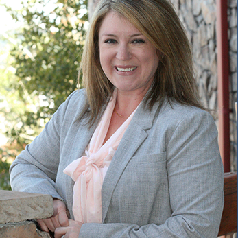 Tanya Gaines, Group Sales Manager