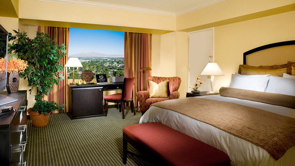 Premium Room - Westgate Las Vegas Resort & Casino
