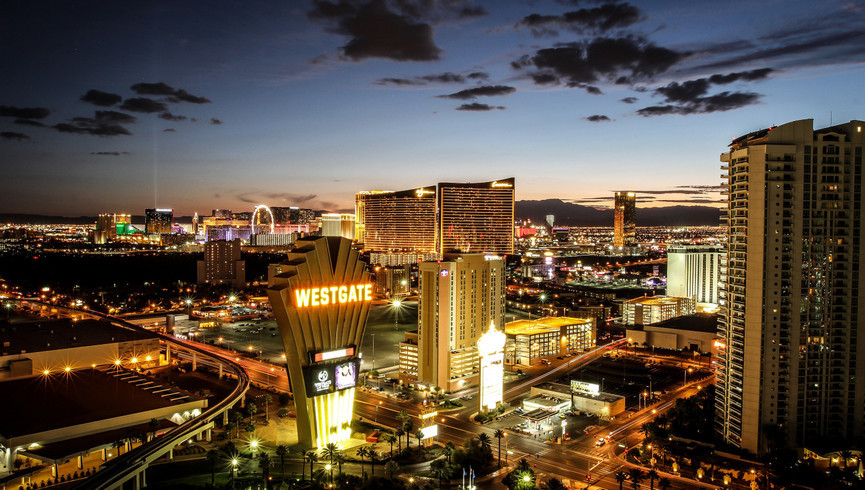 Shopping at our Las Vegas Hotel and Casino | The Magnet Shop