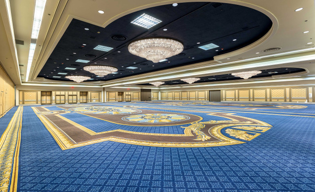 Charity Event Space In Orlando - Affordable Disney Area Convention Hotels