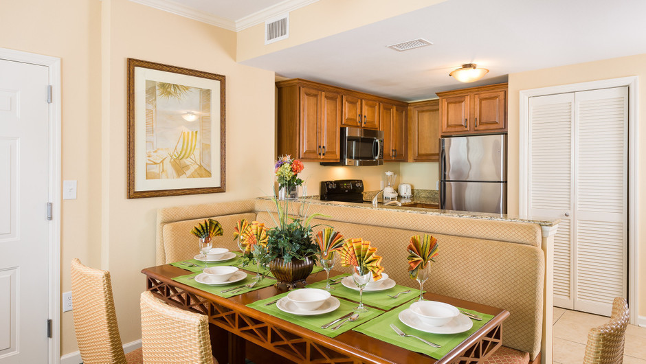 One Bedroom Deluxe Ocean View Villa with Kitchen | Westgate Myrtle Beach Oceanfront Resort | Westgate Resorts & Condos in Myrtle Beach