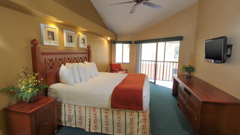 Two Bedroom Villa With Loft Westgate Vacation Villas