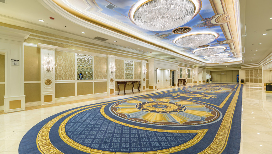 Westgate Las Vegas Meeting Space at our Las Vegas hotel Near the Las Vegas Convention Center | Westgate Las Vegas Resort & Casino