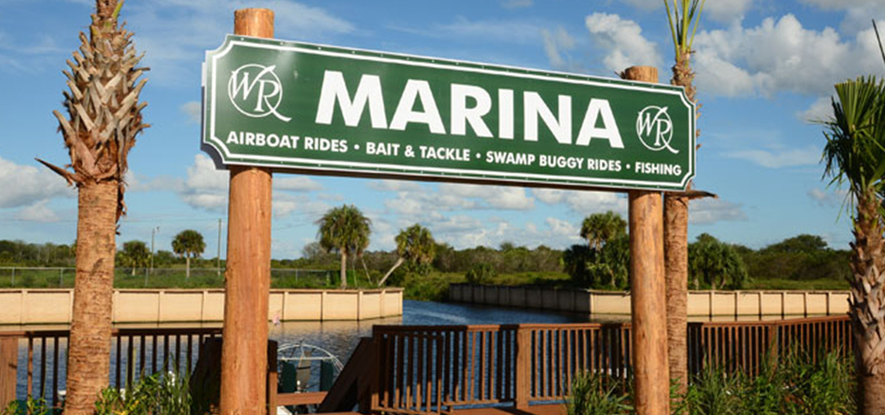 Full Service Marina in River Ranch, FL |  Westgate River Ranch Resort & Rodeo | Westgate Resorts