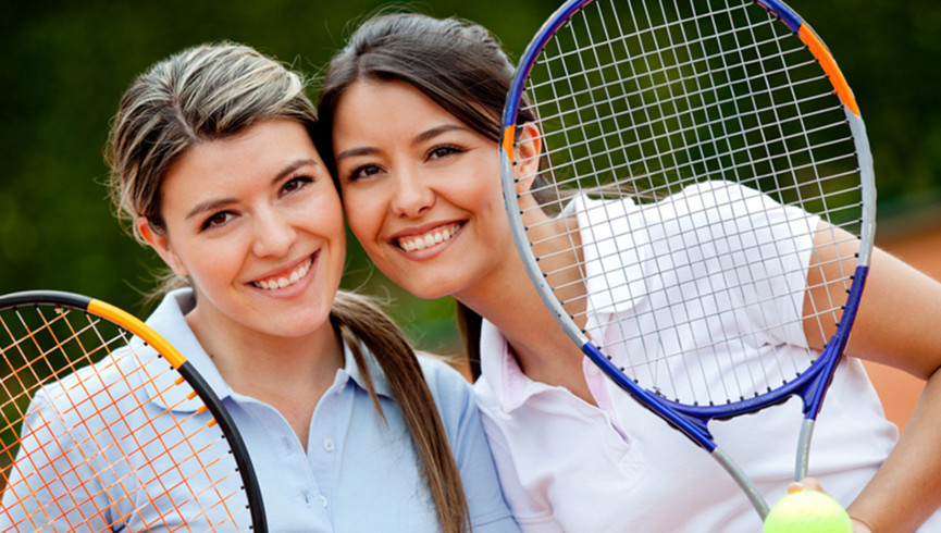 Tennis Courts in River Ranch, FL |  Westgate River Ranch Resort & Rodeo | Westgate Resorts
