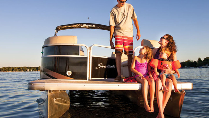 Boat Rentals Near Orlando, FL |  Westgate River Ranch Resort & Rodeo | Westgate Resorts