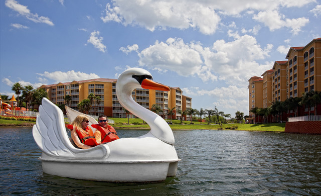 Our Orlando Hotels