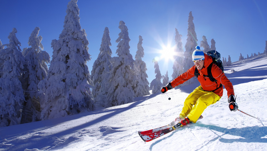 Best Things To Do In Park City Utah In Winter | Skiing Near Our Park City Hotel