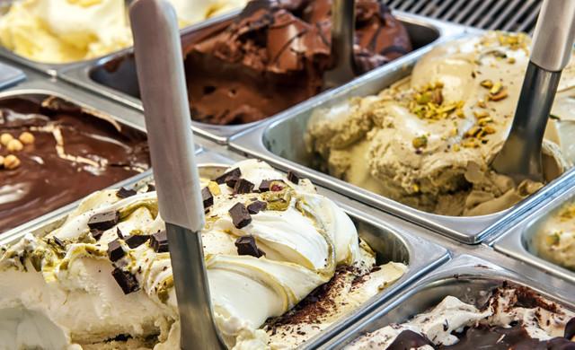 Hershey's Ice Cream Shop Kissimmee | Ice Cream Shop Menu