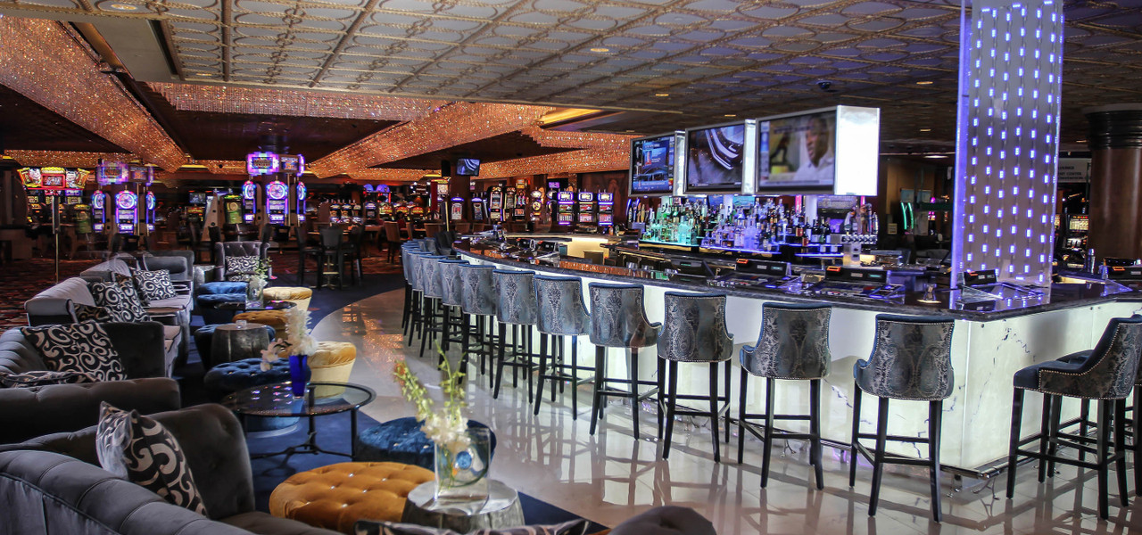The International Bar in Las Vegas, NV | Westgate Las Vegas Resort & Casino | Westgate Resorts