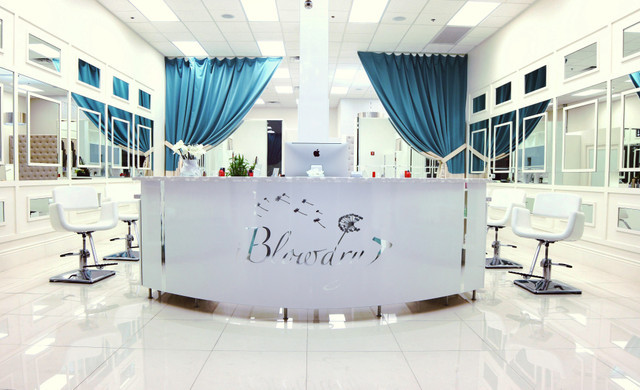 iBlowdry Salon in Las Vegas, NV | Westgate Las Vegas Resort & Casino | Westgate Resorts