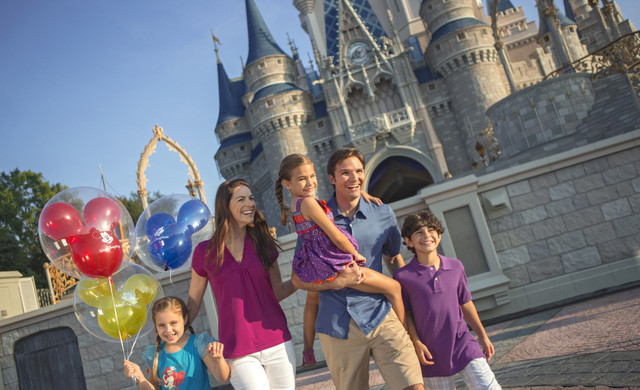 Hotels Near Disney For Florida Residents