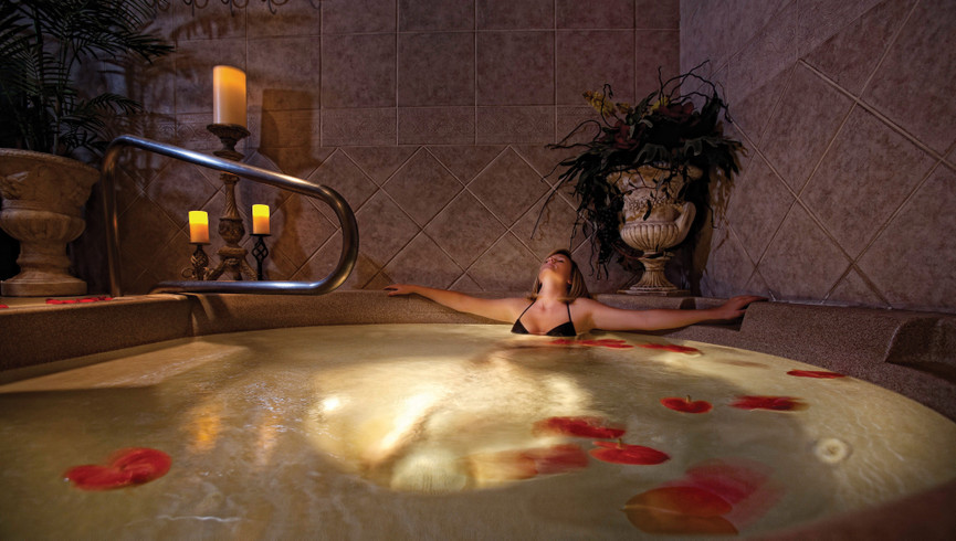 Day Spa Photo of our Orlando Florida Resort | Pictures of Westgate Lakes Resort & Spa