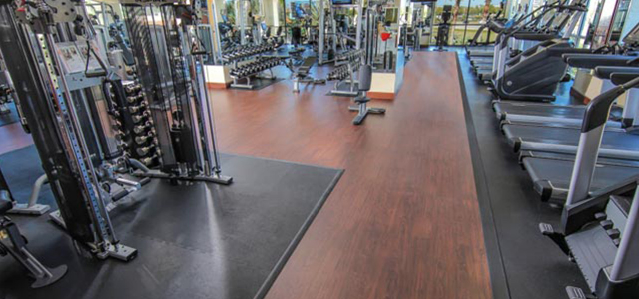 Fitness Center at our resorts in Orlando Florida | Westgate Lakes Resort & Spa | Westgate Resorts