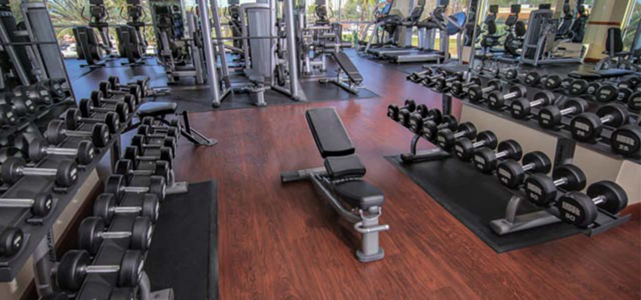 Fitness Center | Westgate Lakes Resort & Spa | Orlando, FL | Westgate Resorts