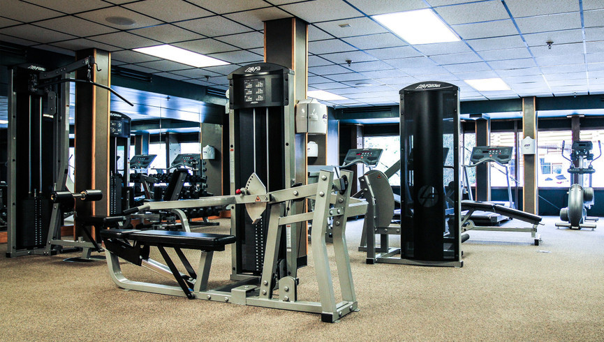 Gatlinburg Resort near the Smoky Mountains | Fitness Center