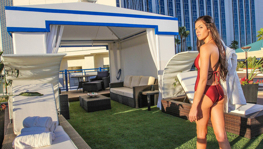 Shopping at our Las Vegas Hotel and Casino | The Cabana Shop