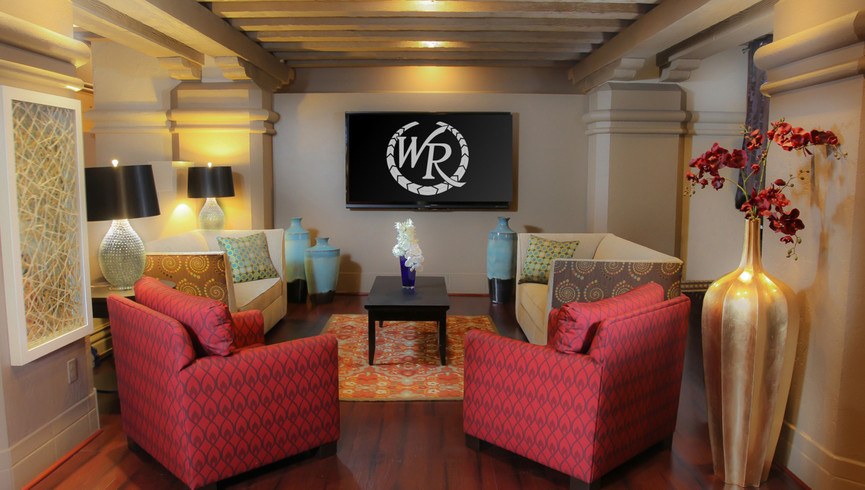 Concierge Lounge in Las Vegas, NV | Westgate Las Vegas Resort & Casino | Westgate Resorts