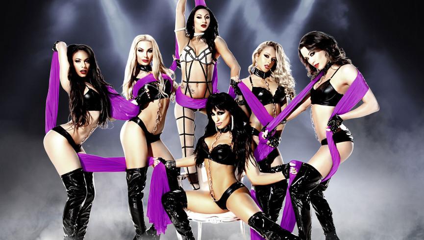 Sexxxy Show | Westgate Las Vegas Resort