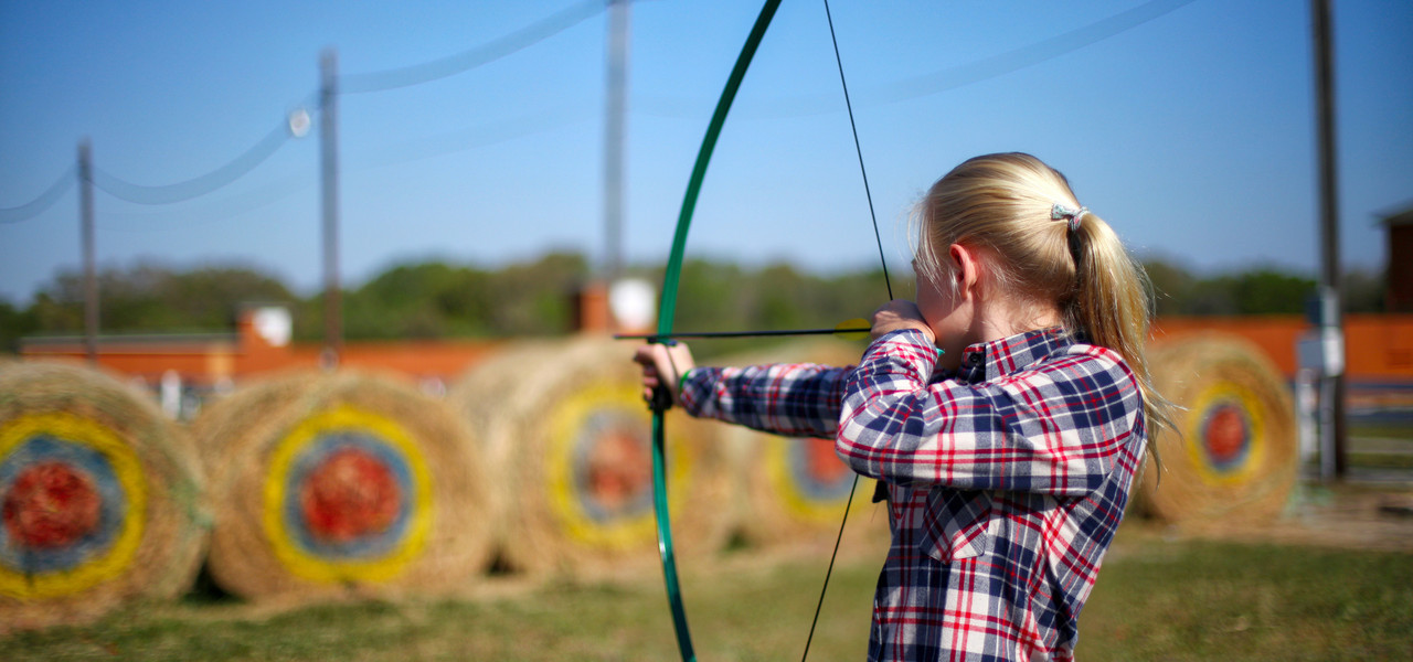 Archery Range Near Orlando, FL |  Westgate River Ranch Resort & Rodeo | Westgate Resorts