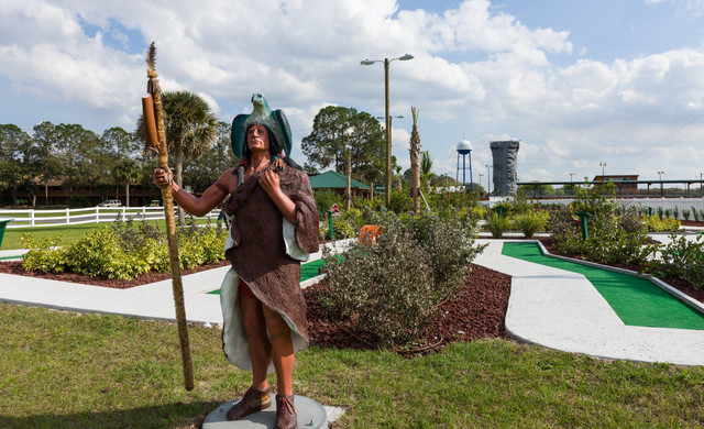 Mini Golf in River Ranch, FL |  Westgate River Ranch Resort & Rodeo | Westgate Resorts