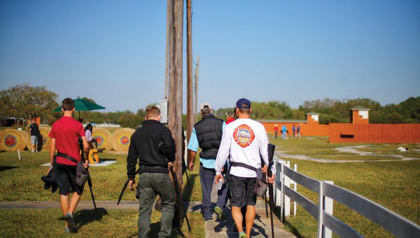 Skeet Shooting Near Orlando, FL |  Westgate River Ranch Resort & Rodeo | Westgate Resorts