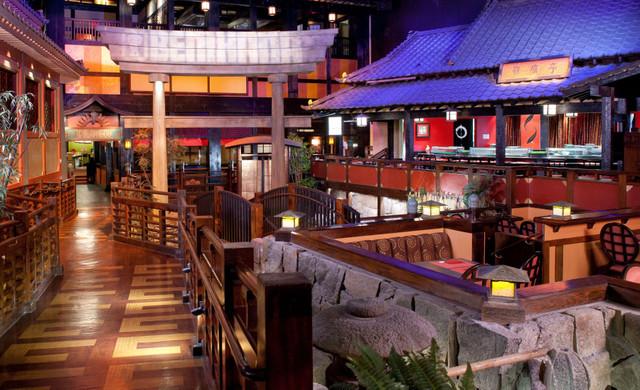 Safe Dining - Westgate Las Vegas