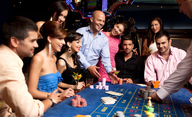 Las Vegas Sorority Formals Made Easy | Friends Group Trips & Getaway Rates