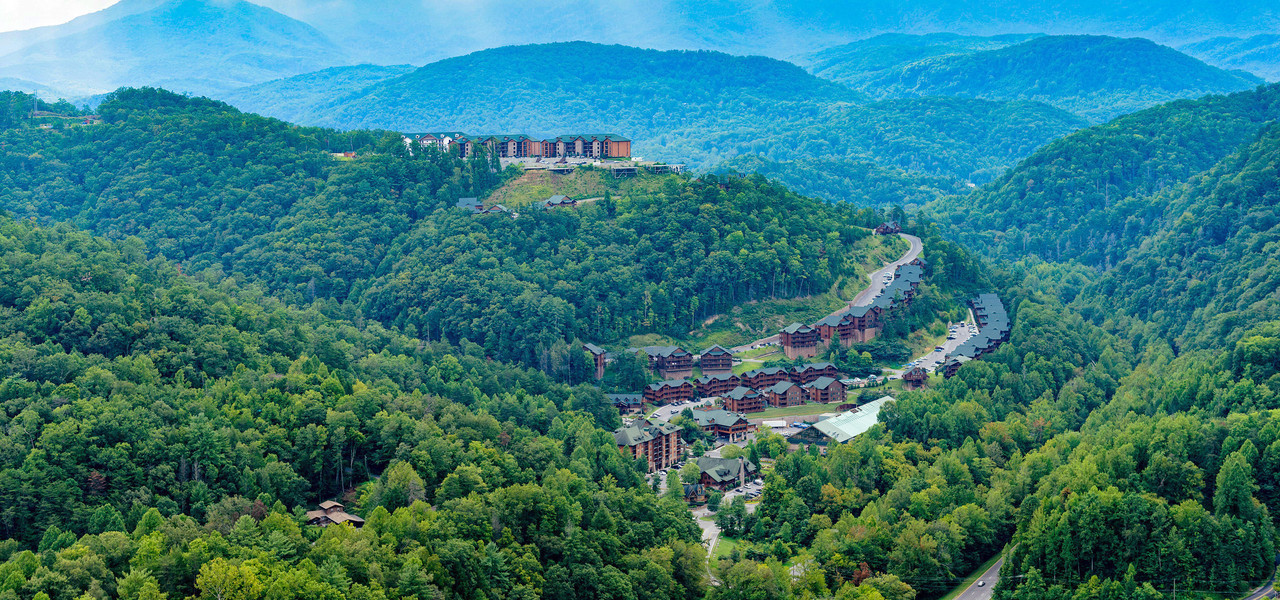 Smoky Mountain Scrapbook Retreats - Westgate Smoky Mountain Resort
