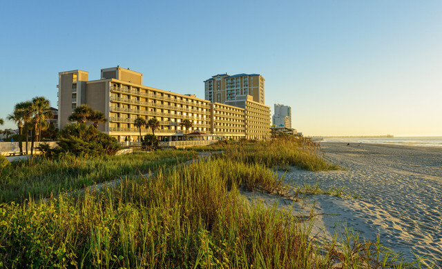 4 Days 3 Nights $99 Myrtle Beach Family Vacation Packages | Myrtle Beach Resort