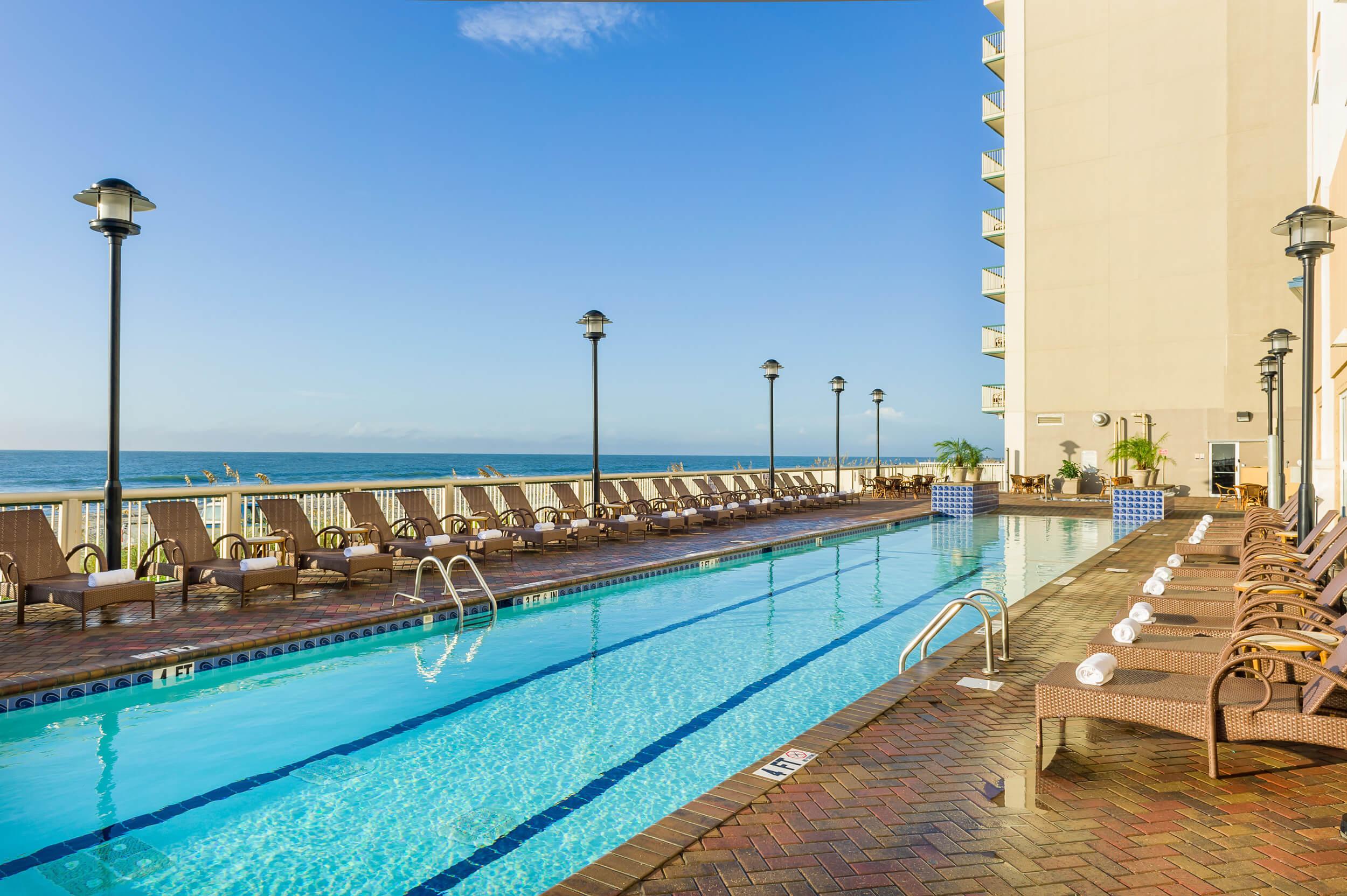 Discount Hotel Room Rates at a Myrtle Beach SC Resort Hotel | Westgate Myrtle Beach Oceanfront Resort