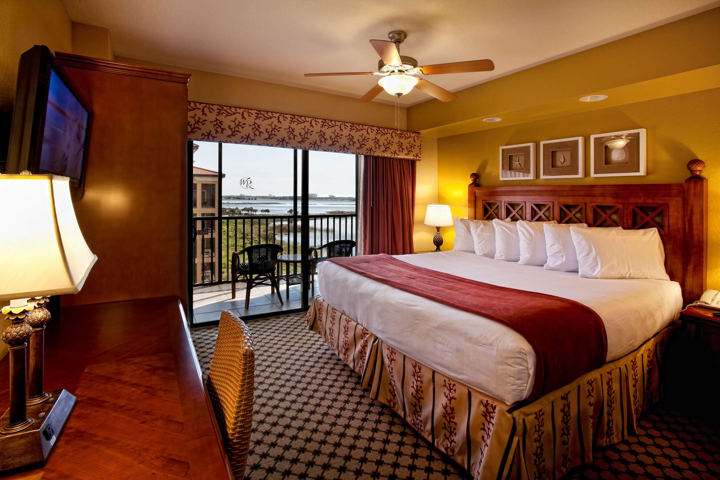Wedding Accommodations In Orlando - Westgate Lakes Resort & Spa