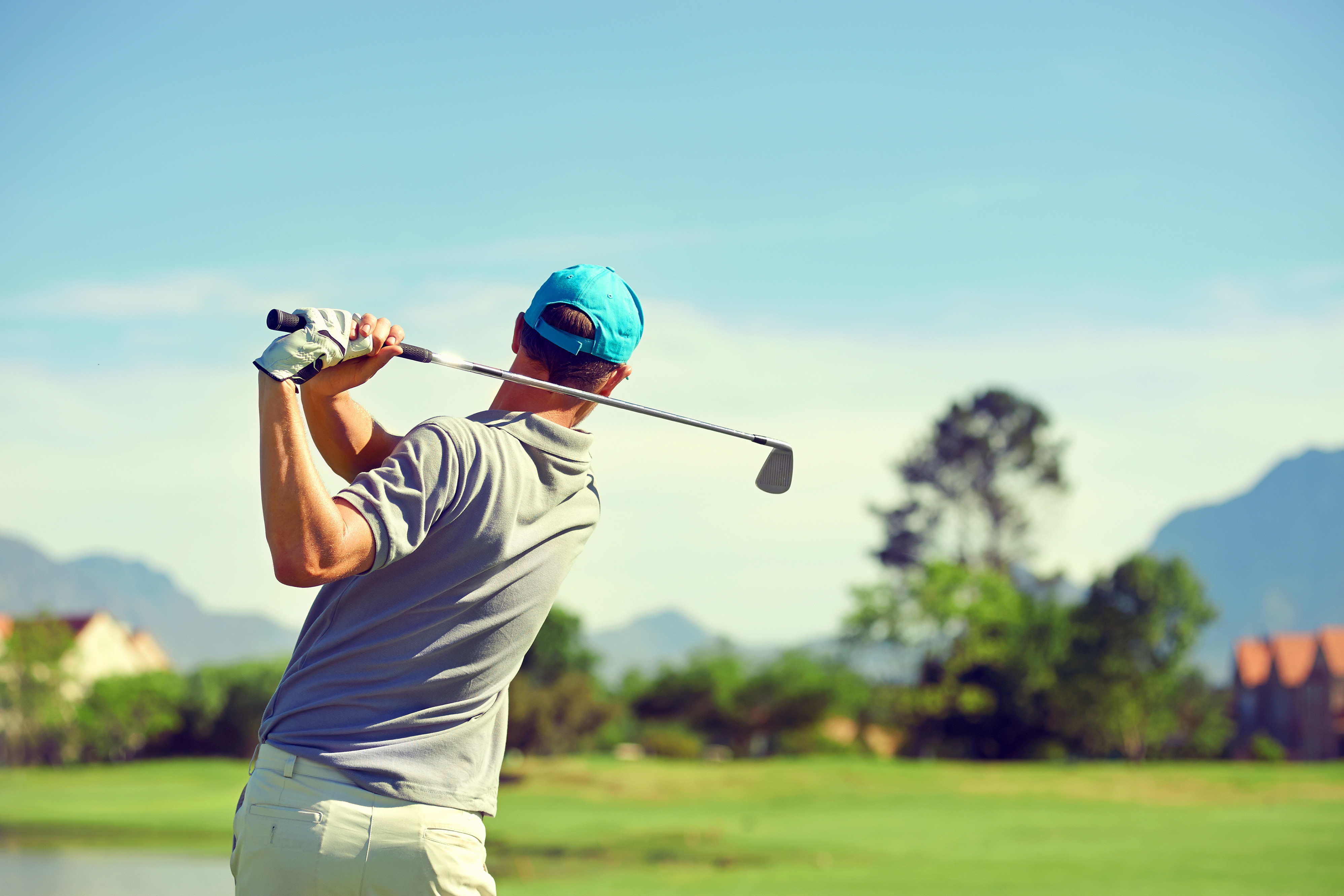 Golf at our Las Vegas Hotel and Casino | Las Vegas Golf Course