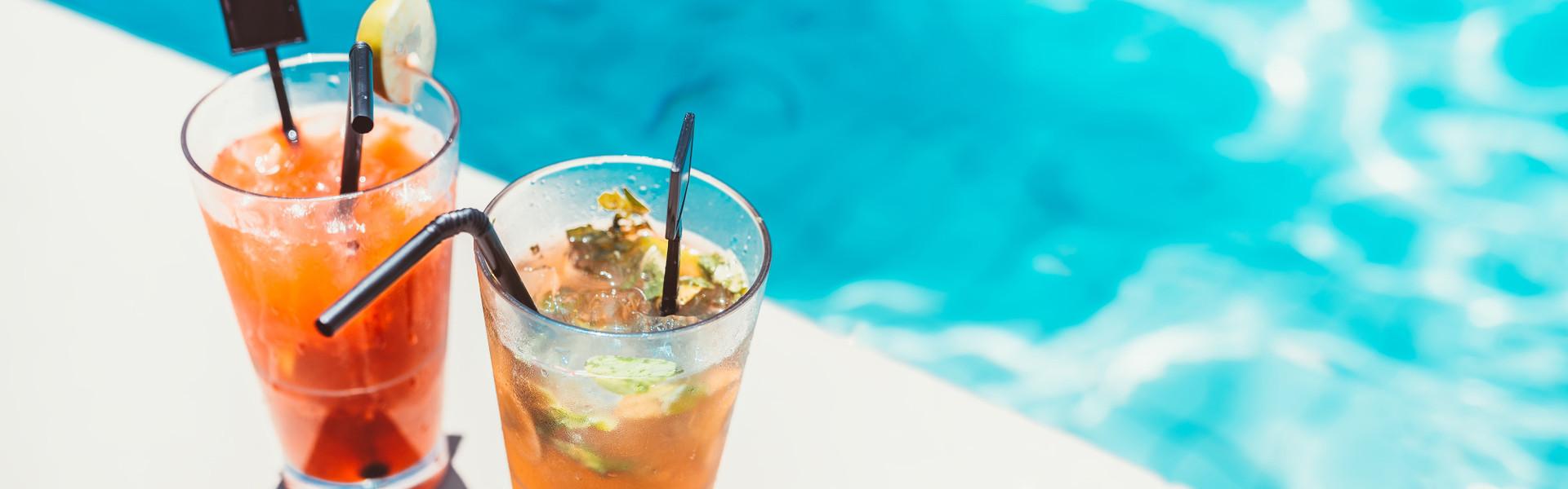 Pool Grill Bar | Westgate Las Vegas Resort & Casino