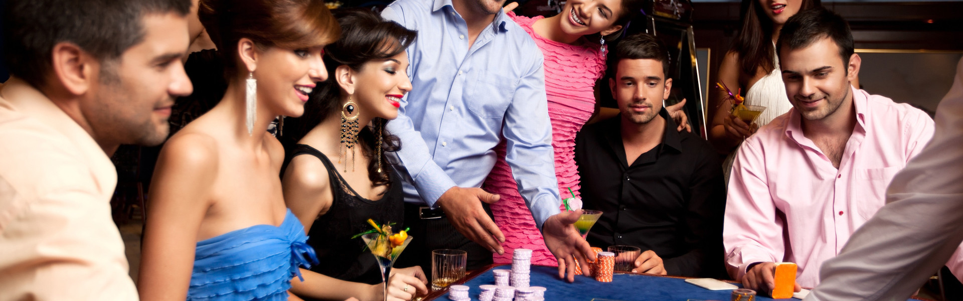 Casino Hosts at our Las Vegas Hotel and Casino | Las Vegas Casino