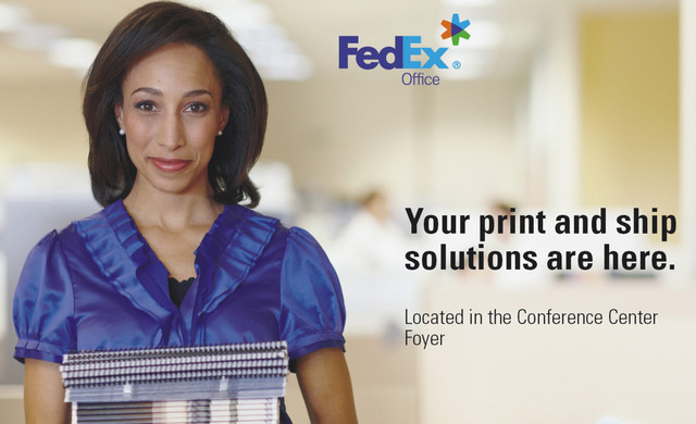 FEDEX Business Center in Las Vegas, NV | Westgate Las Vegas Resort & Casino | Westgate Resorts