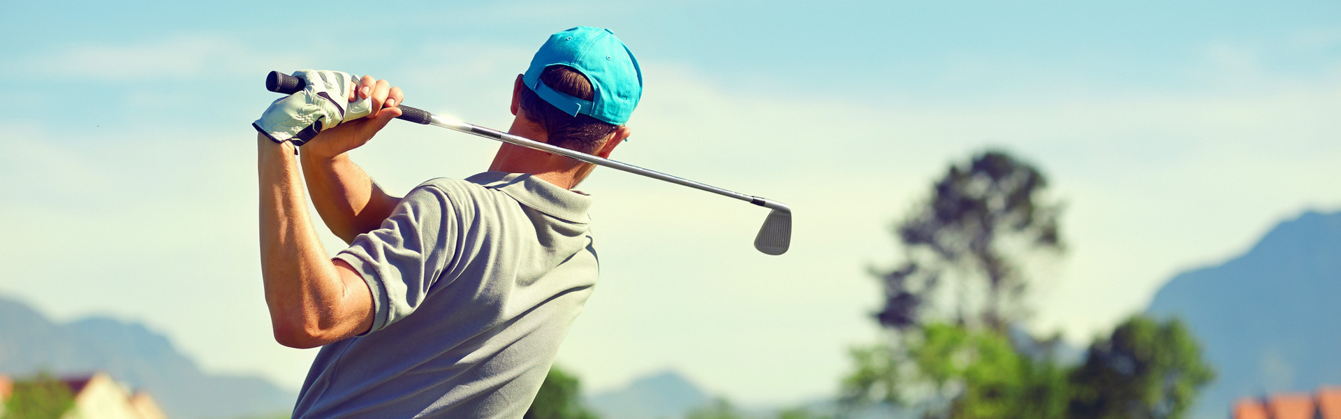 Golf Resort Deals In Park City Utah - golf