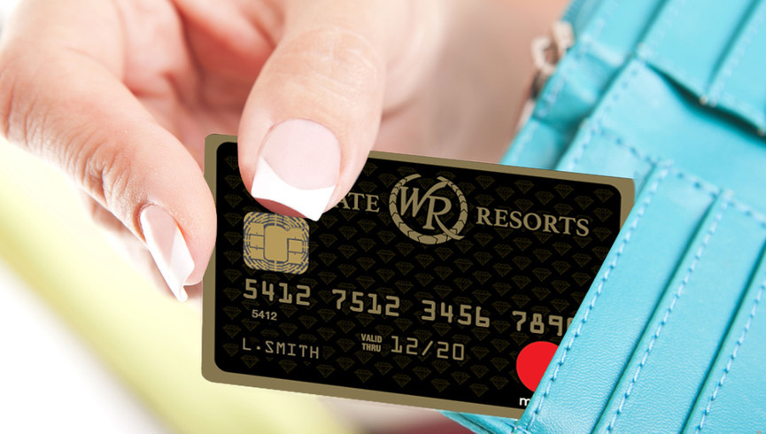 Las Vegas Hotel and Casino Overview | Westgate Resorts Credit Card