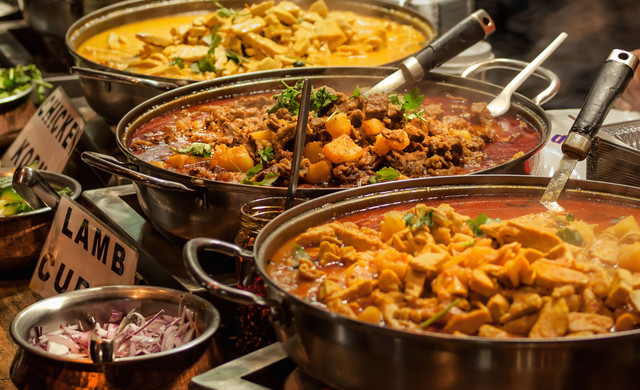 Vegas Buffet at our Hotel and Casino | Las Vegas Buffet Entrees