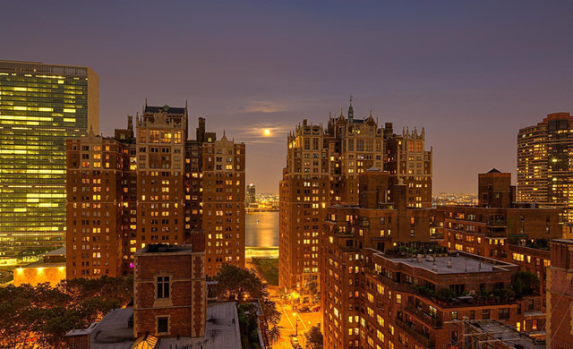 View of Murray Hill from Hotel Near Grand Central Station | Westgate New York Grand Central