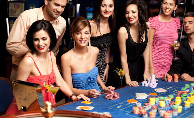 Fraternity Formal Venue In Vegas | Friends Group Trips & Getaway Rates