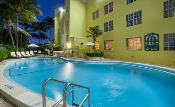 Discount Hotel Room Rates at a Miami South Beach Resort Hotel | Westgate South Beach Oceanfront Resort