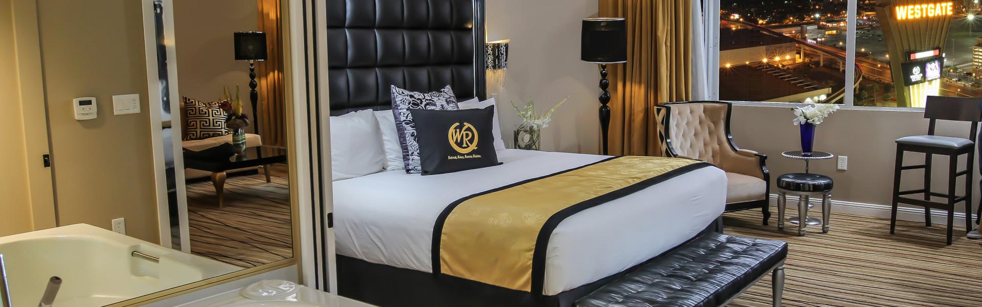 Our Las Vegas Hotel Suites And Villas | Westgate Las Vegas Resort & Casino | Westgate Resorts