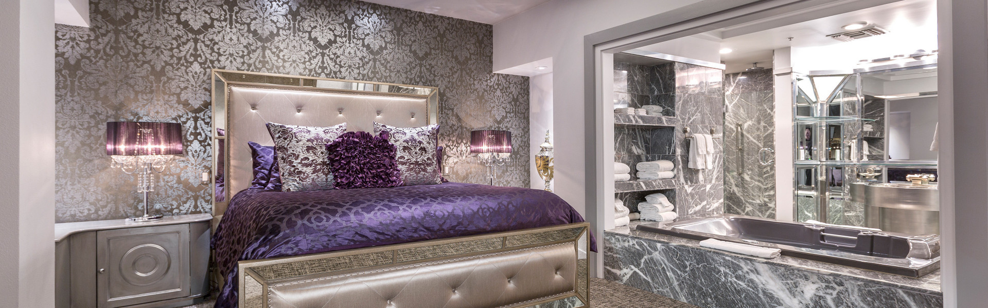 Luxury Suites Las Vegas | Westgate Las Vegas Resort & Casino | Westgate Resorts